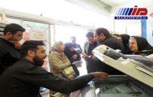 تسریع در ساماندهی فضای فیزیکی شعبه آتیه سازان حافظ در استان خراسان رضوی