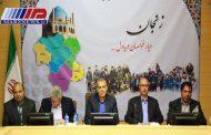 تردد زائران زنجانی اربعین از مرز خسروی انجام میشود