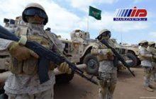 کشته شدن ۸ سرباز ارتش عربستان در مرز با یمن