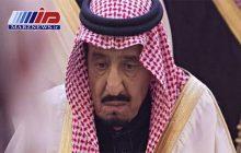 گفتگوی امیر کویت و محمود عباس با شاه عربستان