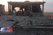 ۱۲ کشته در انفجاری در مرز ترکیه همزمان با نشست آنکارا