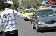 طرح ویژه ترافیک اربعین از ورودی کنگاور تا مرز خسروی اجرایی میشود