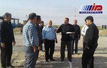 توسعه و راهاندازی موکب دزفول در مرز چذابه آغاز شد
