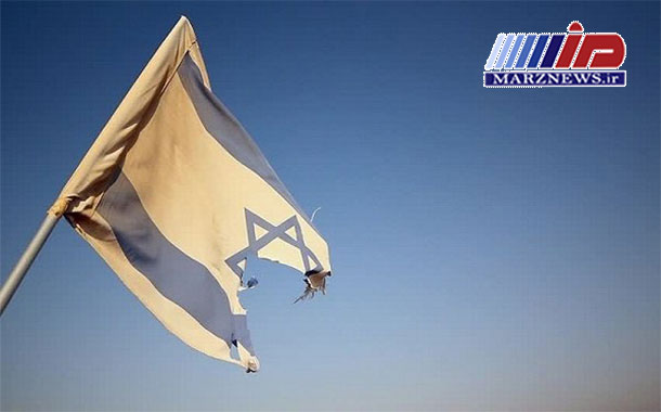 صهیونیستها حریم هوایی خود را در نزدیکی مرز لبنان بستند