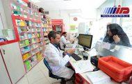 تامین تمام نیازهای دارویی زائران اربعین ۹۸ در مرز مهران