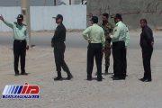 آمادگی نیروی انتظامی برای برگزاری مراسم اربعین