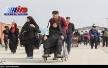 نرخ جابهجایی زائران ایام اربعین ۹۸ در مرز مهران اعلام شد