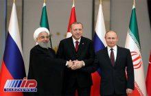 حمایت از تدوین قانون اساسی سوریه؛ برآیند نشست آنکارا