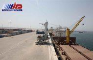 تسهیل روند صادرات محصولات از طریق بندر چابهار