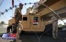کشف و شناسایی پهپاد داعش توسط سازمان اطلاعات عراق