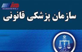 مرکز پزشکی قانونی ایام اربعین در مهران دایر میشود