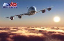 فرود اضطراری هواپیمای مسافری در فرودگاه مشهد