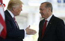 پوست موز ترامپ زیر پای اردوغان