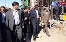 اشتغال ۶۵۰ نفر در فاز جدید کارخانه زرین چوب آرتا