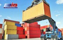 افزایش ۱۲ درصدی صادرات کالا از مرز آستارا
