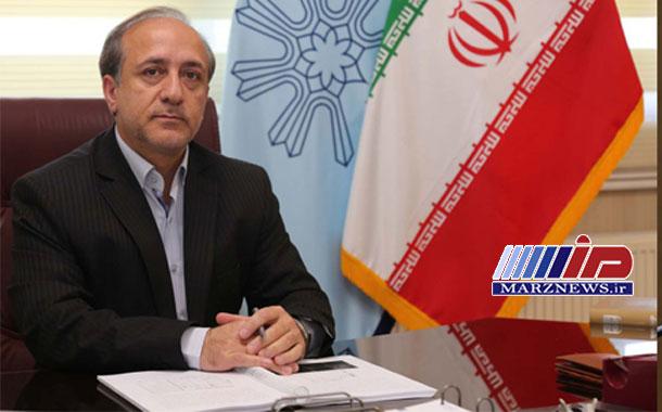 انتصاب رئیس قرارگاه راهیان نور شهید علم الهدی استان اردبیل