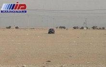 تنها خودروی جامانده مرز مهران جابجا شد