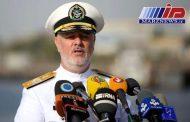 ستاد فرماندهی نیروی دریایی ارتش به بندرعباس انتقال یافت