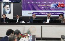 ظرفیتهای استان کردستان باید در سطح ملی فعال شود