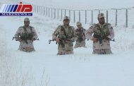 مرزبانان؛ ضامن امنیت مرزهای ایران