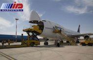 خط هوایی باری دوبی -كرج برقرار می شود