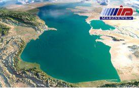 دریای خزر زلزله خیز است!