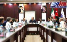 منطقه ویژه اقتصادی پیام، كریدور تجارت تركیه و ایران
