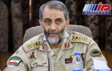 «سپهبد شهید سلیمانی» در اصل یک مرزبان بود