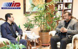 اجرای طرحهای بندر امیرآباد مازندران شتاب میگیرد