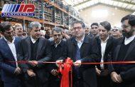شرکت اشجع باتری اردبیل افتتاح شد
