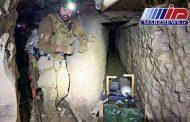 کشف طولانیترین تونل قاچاق موادمخدر در مرز آمریکا و مکزیک+عکس