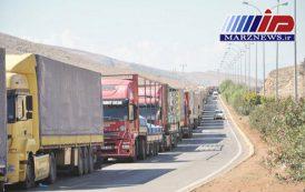 ۱۰ درصد تخفیف سود برای کالاهای وارداتی از مرزهای کرمانشاه در نظر گرفته شد