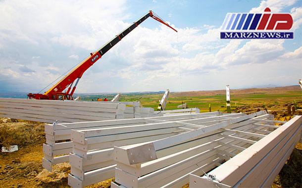 108 پروژه سرمایه گذاری با اشتغال 4224 نفر در اردبیل اجرا می شود