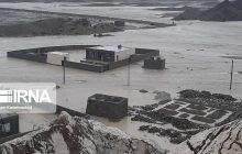 سیل افزونبر۳۳۲ میلیارد تومان به زیرساختهای شهری سیستان و بلوچستان خسارت وارد کرد