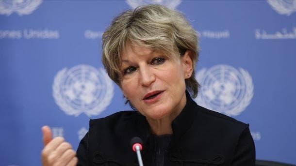 زنی که سعودی ها را به وحشت انداخت