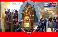 بهره برداری از مدرن ترین مجموعه تجاری استان اردبیل