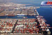 تشریح عملکرد ۱۰ ماهه بخش دریایی سازمان بنادر و دریانوردی