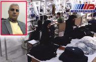 حضور در نمایشگاه های داخلی و خارجی رمز موفقیت طراحان پوشاک