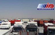 مرز مهران بسته شد