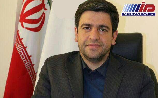 مسعود امامی یگانه، فرماندار اردبیل شد