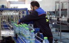 شهرک تخصصی آب سبلان قطب تولید آب معدنی کشور میشود