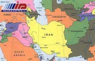 آخرین اوضاع مرزهای زمینی و دریایی ایران