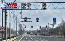 روسیه از ۱۱ فروردین تمام مرزهای خود را میبندد