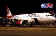 برقراری پرواز فوق العاده استانبول- تبریز