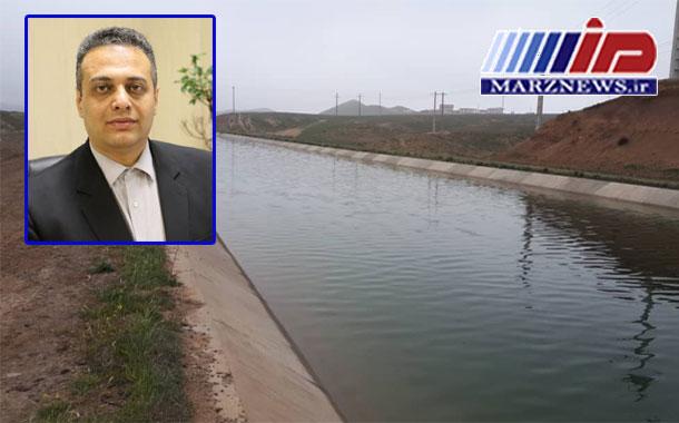 تسریع در تکمیل طرح های آب در استان اردبیل پیگیری می شود