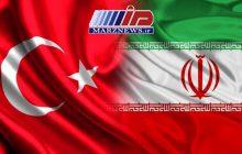 توقف ۱۶۰ کامیون پشت مرز ایران و ترکیه