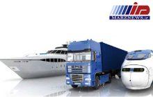 حمل کالاهای صادراتی با ناوگان ریلی و یا دریایی در اولویت