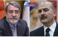 خدمات مرزی ایران در حوزه حمل و نقل تجاری با ترکیه ۲۴ ساعته شد