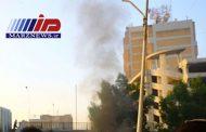 شنیده شدن صدای انفجار در غرب پایتخت عراق