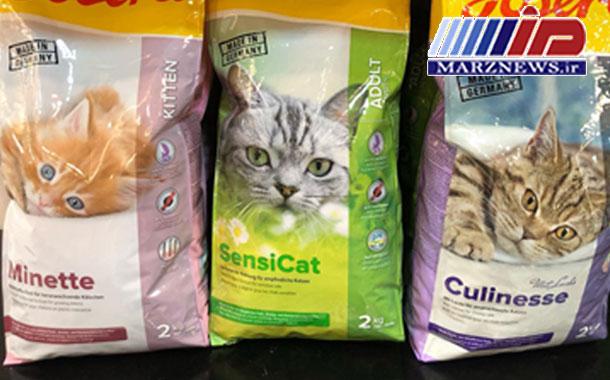 واردات غذای سگ و گربه چرا؟!!!